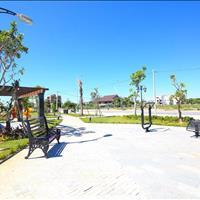 Đất biệt thự view kênh view công viên, cạnh Clubhouse - Phú Mỹ Hưng thứ 2 Đà Nẵng