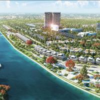 Bán đất mặt tiền đường 7,5m Block B2.9, B2.10 khu đô thị Phú Mỹ An giá tốt nhất thị trường