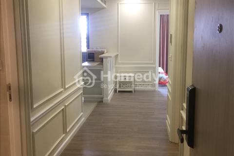 Cho thuê căn hộ tại The Artemis Lê Trọng Tấn 92m2 - 2 phòng ngủ- Full đồ - View bể bơi