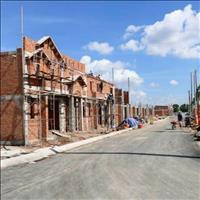 Mở bán khu dân cư mới Lê Minh Xuân, ngay bệnh viện Chợ Rẫy II