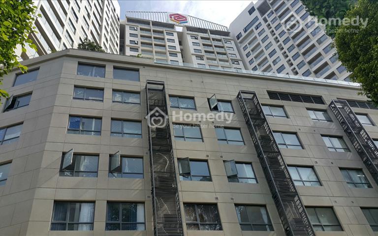 Cho thuê căn hộ Everrich Infinity, quận 5, từ 12 - 25 triệu/tháng, full nội thất, trung tâm Quận 5