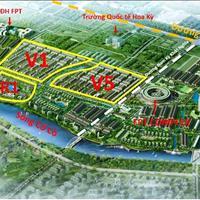 Cần bán đất khu đô thị FPT Đà Nẵng, vị trí đẹp, giá đầu tư
