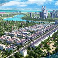 Dự án khu đô thị Bách Thành Vinh kề thiên đường Cổ Cò Bách Đạt Riverside
