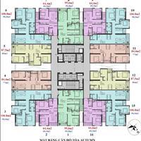 Chủ nhà cần bán gấp chung cư 47 Nguyễn Tuân tầng 1604 tòa A, diện tích 77m2, giá rẻ 26 triệu/m2
