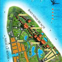 Bán lô đất nền biệt thự Sun Spa Resort Quảng Bình - Vị trí đắc địa hướng sông, hướng biển