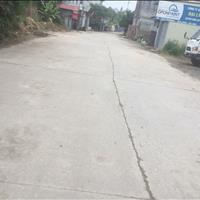 Bán lô đất mặt đường Đông Dư, Gia Lâm, 100m2, 2 mặt thoáng cực đẹp