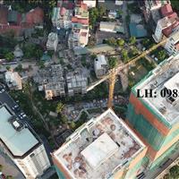 Tây Hồ Residence mặt đường Võ Chí Công, giá từ 38 triệu/m2, bao VAT, nội thất cao cấp