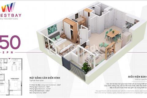 Ecopark Hưng Yên-cho thuê căn hộ 50m2, 67m2 giá 4-5 triệu