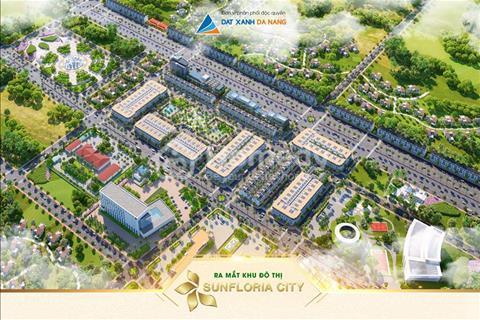 Đất nền giá rẻ trung tâm thị trấn Mộ Đức, Quảng Ngãi