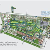 Bán căn hộ chung cư cao cấp 3 phòng ngủ ở đường Võ Chí Công, full nội thất cao cấp, giá chỉ 2,9 tỷ