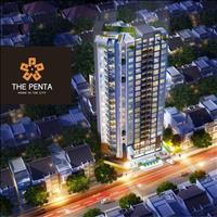 Mở bán căn hộ Bình Thạnh giá 40tr/m2 giao nhà hoàn thiện trả đợt 1 chỉ 10% ngân hàng cho vay 15 năm