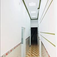 Bán nhà trệt hẻm 138 đường Trần Hưng Đạo, diện tích 86m2, giá 1.55 tỷ