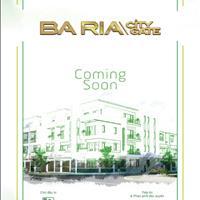 Tháng 12 này siêu dự án đô thị Bà Rịa City Gate chính thức nhận đặt chỗ nhanh tay đầu tư vị trí đẹp