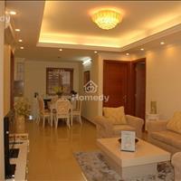 Cho thuê căn hộ 15 - 17 Ngọc Khánh, Ba Đình, 150m2, 3 phòng ngủ, đầy đủ nội thất, 15 triệu/tháng