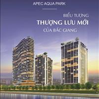 Chung cư Aqua Park Bắc Giang - chiết khấu 220 triệu - nội thất thông minh cao cấp