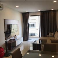 Bán hoặc cho thuê căn hộ cao cấp 82m2 The Gold View Quận 4 đầy đủ nội thất