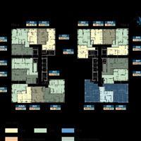 Bán lại căn góc 05 chung cư Hatay Millennium đẹp nhất dự án