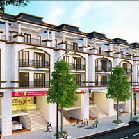 Khu phố mới Fairy Town - Ưu đãi chiết khấu cao, chiết khấu 6.5% khi thanh toán 95%