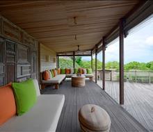 Chụp ảnh resort Six Sense Côn Đảo