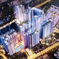 Hado Centrosa - Chuyển nhượng căn hộ 2 phòng ngủ - Nội thất cao cấp - Giá 4 tỷ