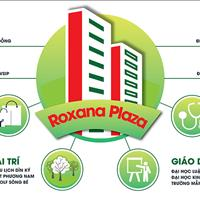Căn hộ chung cư cao cấp vị trí mặt tiền đường giá rẻ