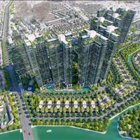 Căn hộ cao cấp tại Phú Mỹ Hưng, CĐT uy tín, hỗ trợ vay 65% không lãi suất, nhận giữ 50 triệu/chỗ
