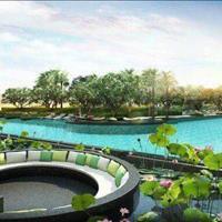 Vista Verde Duplex, 5 phòng ngủ, 356m2 view hồ bơi, công viên giao cơ bản, giá 10 tỷ, CK tới 11.5%