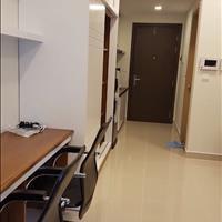 Cần bán căn Officetel River Gate, tầng 17 diện tích 26m2, full nội thất giá 1.85 tỷ