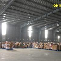 Cho thuê kho dịch vụ trọn gói tại 17 Phạm Hùng, Nam Từ Liêm, Hà Nội