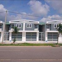 Nhà phố 1 trệt 1 lầu và 4 phòng trọ, giá chỉ từ 6 triệu/m2, sổ hồng riêng, đường 20m