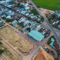 Những lô cuối cùng mặt tiền quốc lộ Quy Nhơn, Bình Định