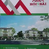 Bán đất nền dự án Hội Bài 9 Residence, thị xã Phú Mỹ, Bà Rịa Vũng Tàu