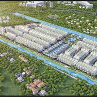 Dự án đất nền Lago Centro - đầu tư có lãi - sổ đỏ trao tay