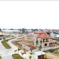 Bán lô đất ngoại giao 187m2 khu đô thị Phú Đại Cát, phường Bãi Bông, Phổ Yên, Thái Nguyên