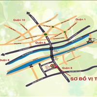 Hot - chính chủ bán căn Shophouse Giai Việt Chánh Hưng giá rẻ - 146m2 - chỉ 5.3 tỷ