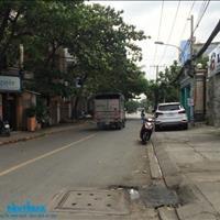 Bán gấp nhà 2 mặt tiền Vũ Ngọc Phan, Bình Thạnh, diện tích 13,5m x 15m vuông vức, vị trí đẹp