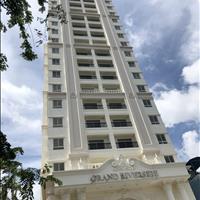 Chính chủ bán căn hộ Grand Riverside mặt tiền Bến Vân Đồn, căn góc 135.8m2, 3PN, 3wc - Giá 7,5 tỷ