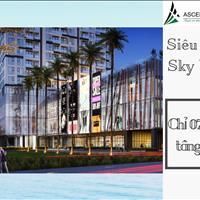 Cập nhật 12/2018 - Siêu phẩm Sky Villas - Ascent Plaza Nơ Trang Long, Bình Thạnh