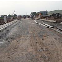 Đất nền giá rẻ trung tâm phát triển khu Tây, 1.2 tỷ chưa chiết khấu, 80m2, SHR, xây tự do, F1