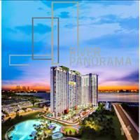 Siêu phẩm căn hộ Resort River Panorama, hồ bơi tầng 35, view sông tuyệt đẹp