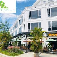 Nhà phố thương mại khu đô thị Phú Mỹ An, thành phố Huế