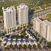 Tây Hồ Residence 2,8 tỷ sở hữu căn hộ 2PN 73m2 full nội thất nhập khẩu, view hồ, vị trí đắc địa