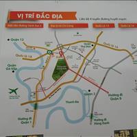Chung cư căn hộ Sài Gòn Avenue 67m2, 66m2, 77m2