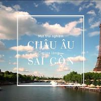 Bán căn hộ mặt tiền Nguyễn Thị Thập cực sang chảnh phong cách Châu Âu