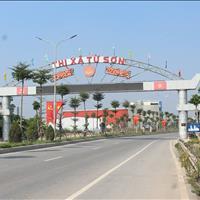 Bán nhanh lô đất liền kề dự án Dabaco Từ Sơn, thành phố Bắc Ninh