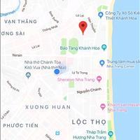 Cần bán nhà đường Hai Bà Trưng Nha Trang, gần biển, giá tốt