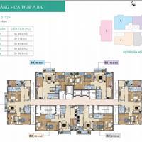 Anh Minh cần bán chung cư Xuân Phương Tasco, căn 0906-A, diện tích 97.6m2, 3 phòng ngủ, 1.8 tỷ