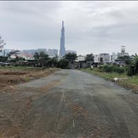 Bán đất đường Song Hành, An Phú - An Khánh Quận 2, giá 12,5 tỷ/100m2, có sổ đỏ riêng