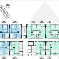 Anh Minh cần bán chung cư Xuân Mai Complex, căn 1602-G, diện tích 62.04m2, 2 phòng ngủ, 1 tỷ