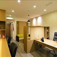 Còn 5 suất căn hộ Officetel kinh doanh có gác ở - Ngay mặt tiền lớn Trần Văn Kiểu quận 6